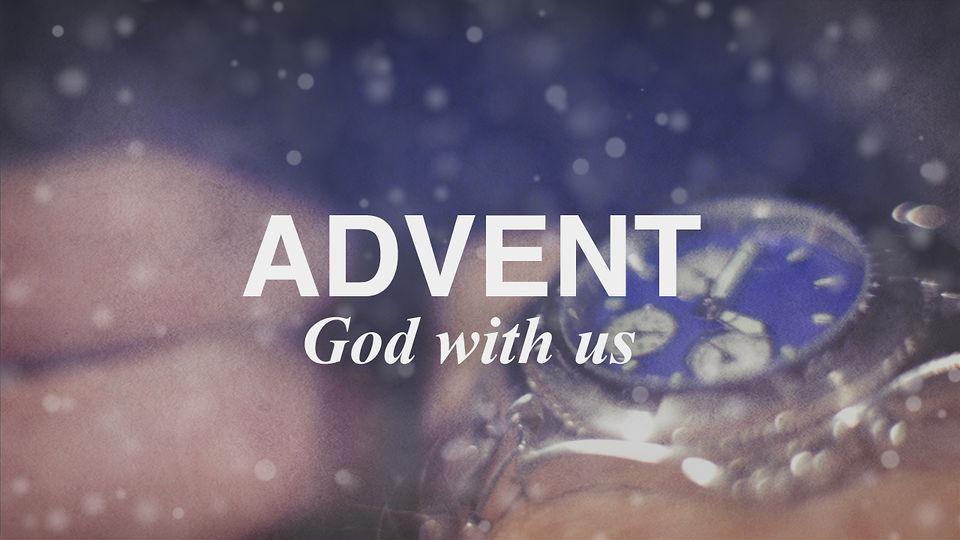 Advent - waar wachten we op
