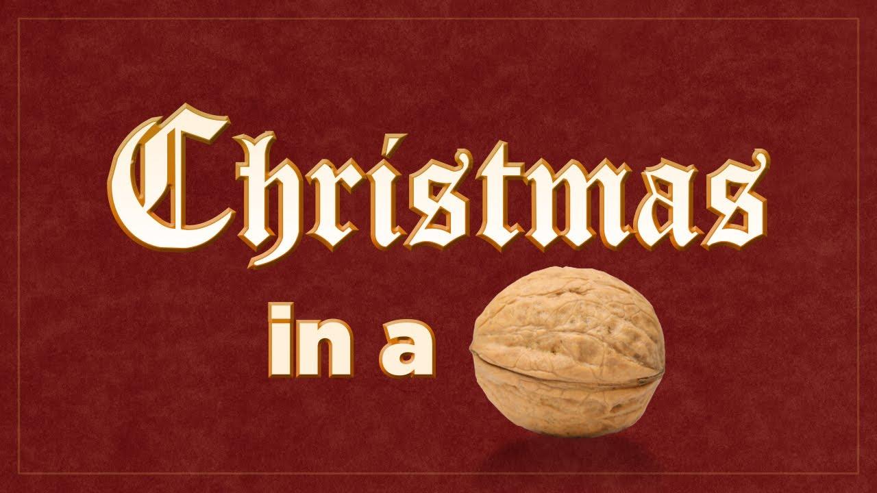 Dan Stevers - Christmas in a Nutshell