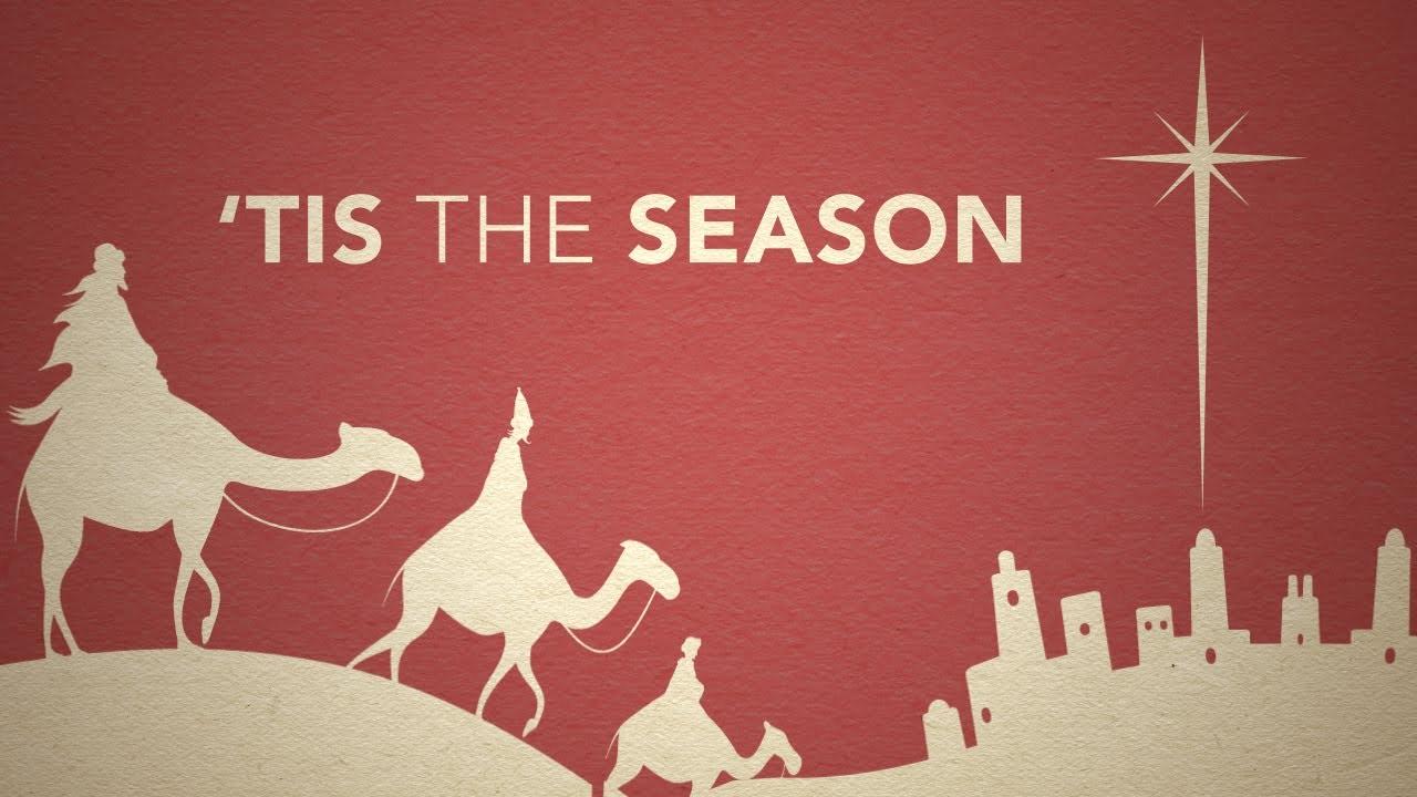 Dan Stevers - 'Tis the Season