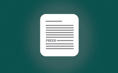Preek – Filippenzen 4, 19