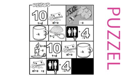 Puzzel – Leviticus, Deuteronomium  4, 5, 6, 7, 8, 9, 10, 11, 12, 17, 26, 27, 28, 30, 31 – Mozes, wet, heilig volk , rein en onrein, feesten, godsdienst 3