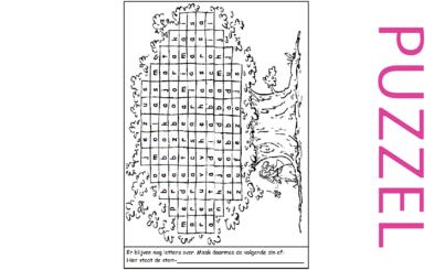 Puzzel – Ruth 4, Mattheüs 1 – Noömi, Naomi, Ruth, Boaz, stamboom Jezus
