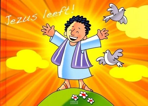 Feestdag: Pasen - kapot en heel (kindermoment)