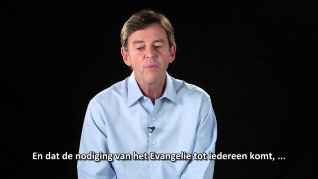 NCC 25 – Betekent de dood van Christus dat al onze zonden vergeven kunnen worden?
