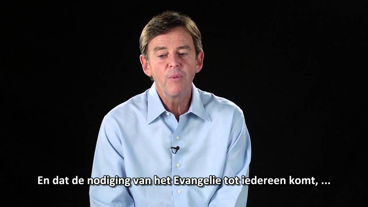 NCC 25 - Betekent de dood van Christus dat al onze zonden vergeven kunnen worden?