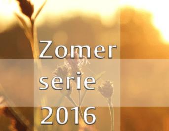Opkijken zomer- meditatieserie 2016