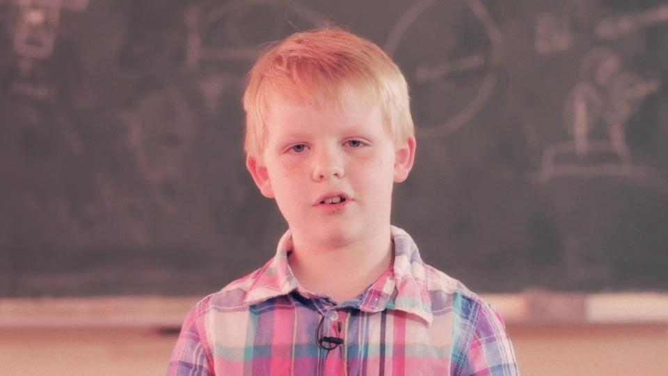 Opstanding verteld door kinderen (video)