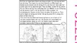 Puzzel – 1 Koningen 19, 2 Koningen 13 – Elia, Elisa sterft, Joas, profetie verlossing, Hazaël 3 keer verslaan