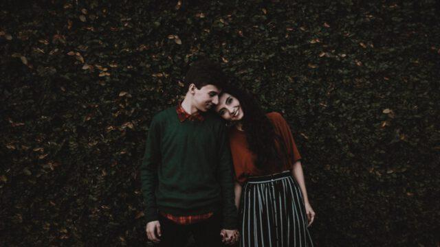 Catecheseles gemengde relaties