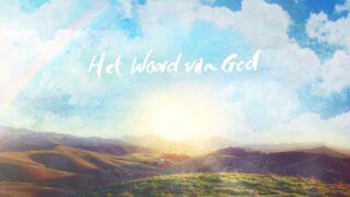 Het Woord van God   Sela