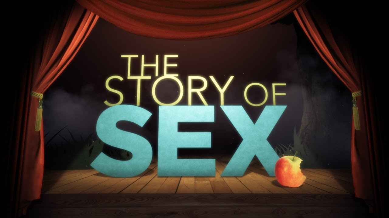 Dan Stevers - The Story of Sex