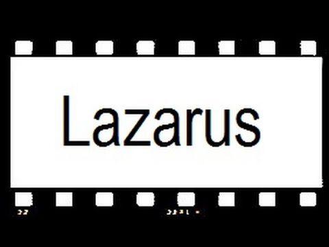 Lazerus