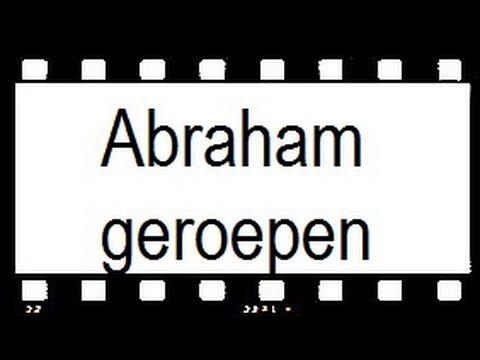 Abraham geroepen