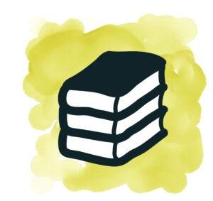 boeken-blokje-geel