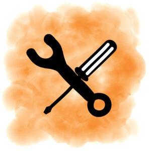 gereedschap-blokje-oranje