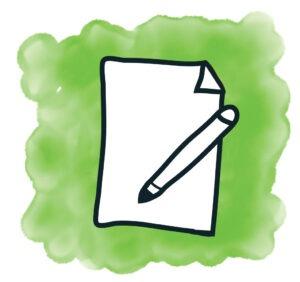 kleurplaat-blokje-groen