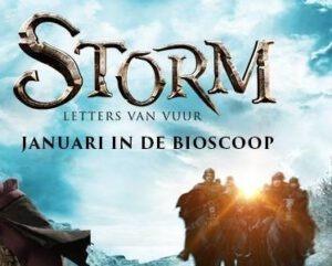 500 jaar Reformatie - Film Storm