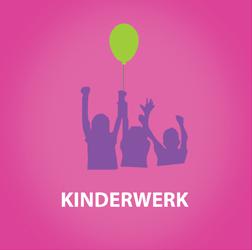 Vernieuwd! Kinderwerkportal
