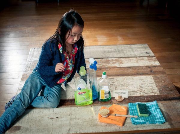 40-dagentijd met kinderen (artikel)