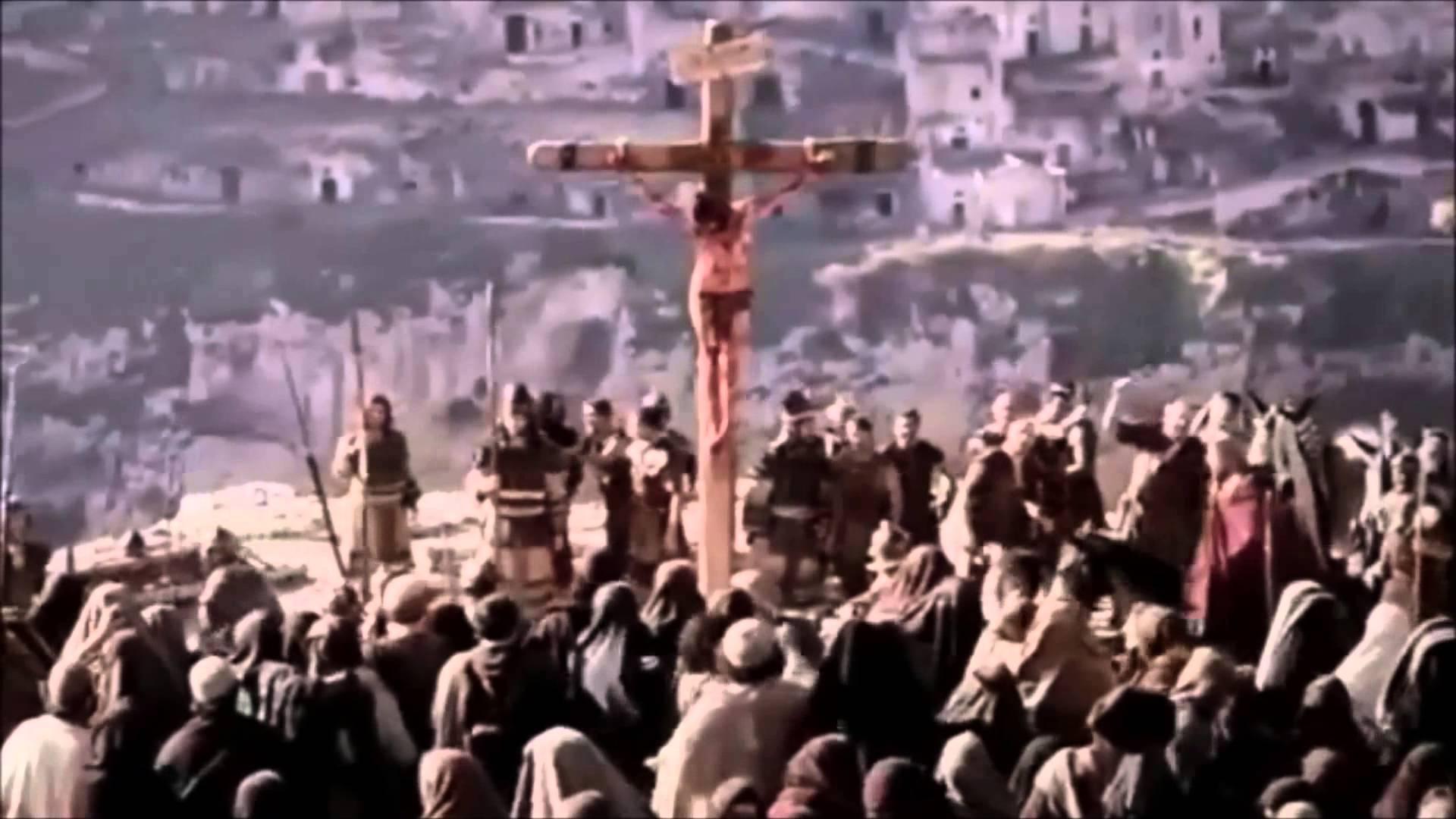 Lijden en wederopstanding van Jezus (filmpje)