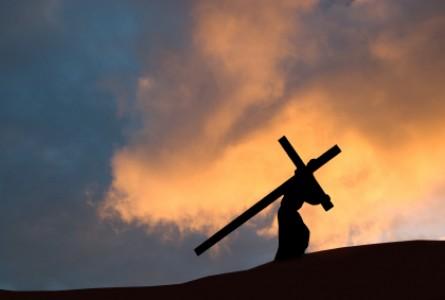 Korte overdenkingen met bijbelse feiten over onze lijdende Heer