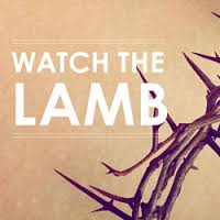 Watch the Lamb (video)