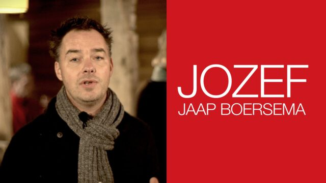 Jozef en het leven in de put