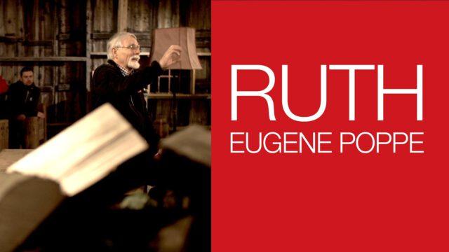 Ruth volgt God