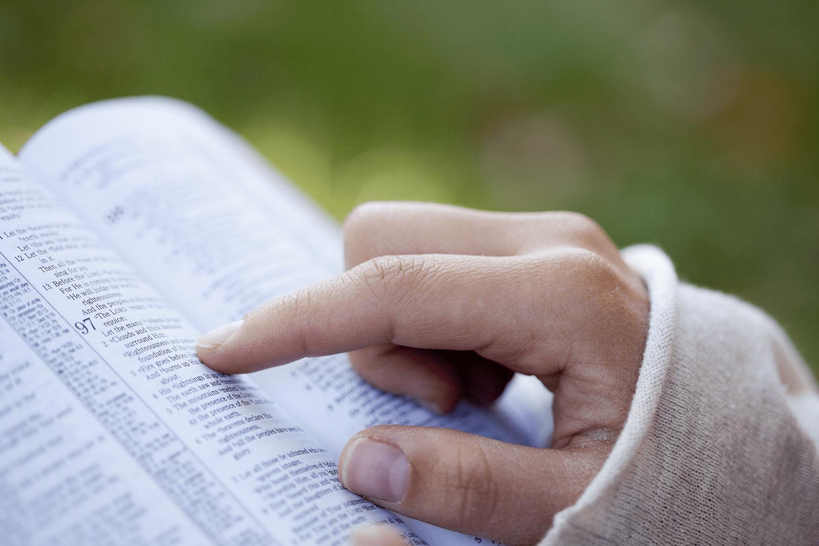 Gezocht: begeleiders Bijbelcursus