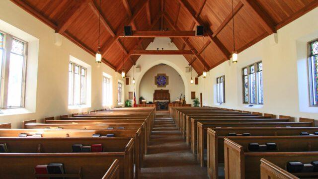Tweede kerkdienst een blijvertje?