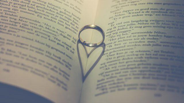 Trouwen is één, getrouwd blijven…
