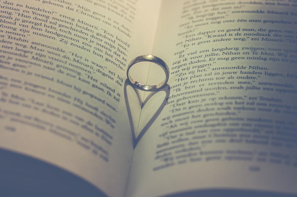Trouwen is één, getrouwd blijven...