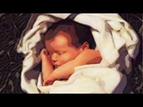 Kinderlied: Een koning is geboren