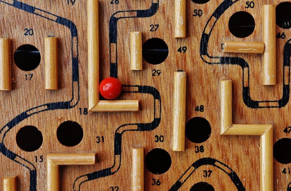 Gezocht: puzzelhulp