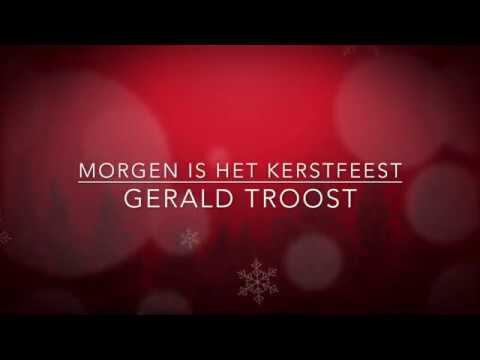 Morgen is het kerstfeest (lied)