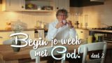 Begin je week met God! – 'Het liefdesvirus'