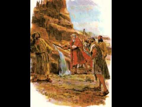 Kinderbijbel deel 2 Oude Testament