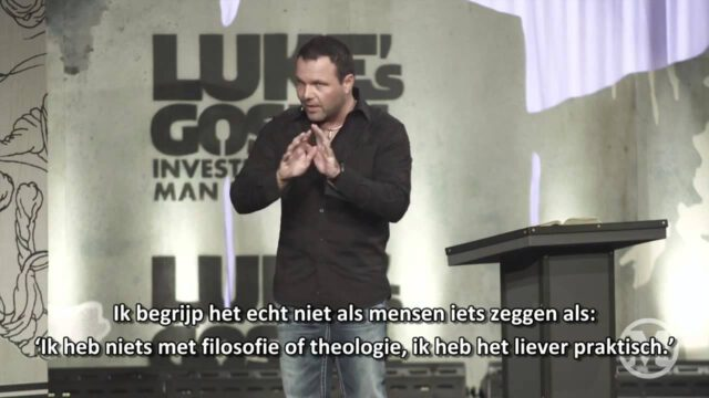 Christendom: hoe anders Jezus is