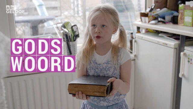 Wij geloven: Gods Woord   jongeren