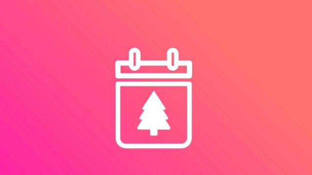 Kerst in 60 seconden