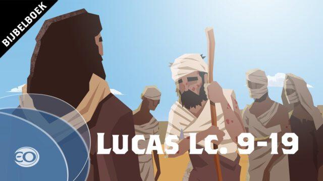 Het Bijbel Project | Het verhaal over de verloren zoon | Lucas 9-19