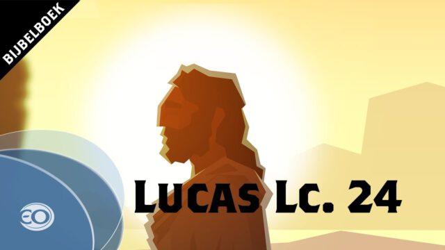 Het Bijbel Project | Jezus staat op uit de dood