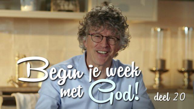 Begin je week met God! – 'Gods bescherming'