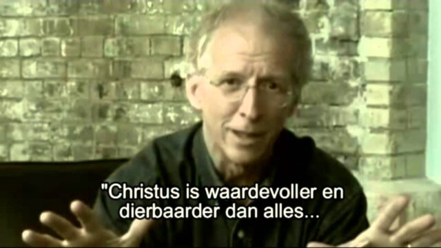 Dood is winst – John Piper