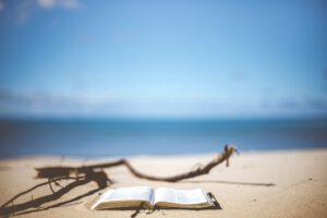 Bijbelstudie in de zomervakantie