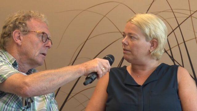 Interview – Ineke van de Groep