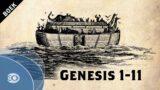 Het Bijbel Project | God schept en redt! | Genesis 1 – 11