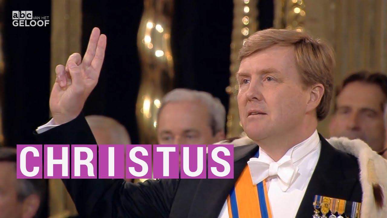 Wij geloven: Christus | jongeren