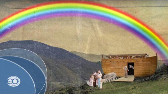 De ark van Noach | De Grootste Bijbel van Nederland