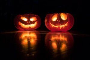 Kerk en Halloween: 'Light in the night'